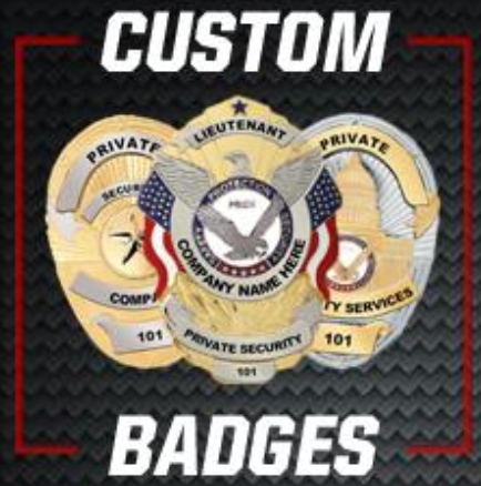 Custom Badges