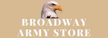 Broadway Army Store