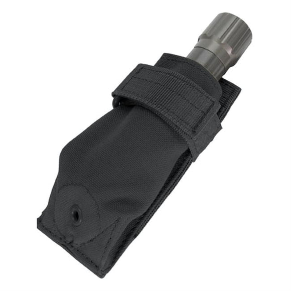Flashlight Pouch, Black