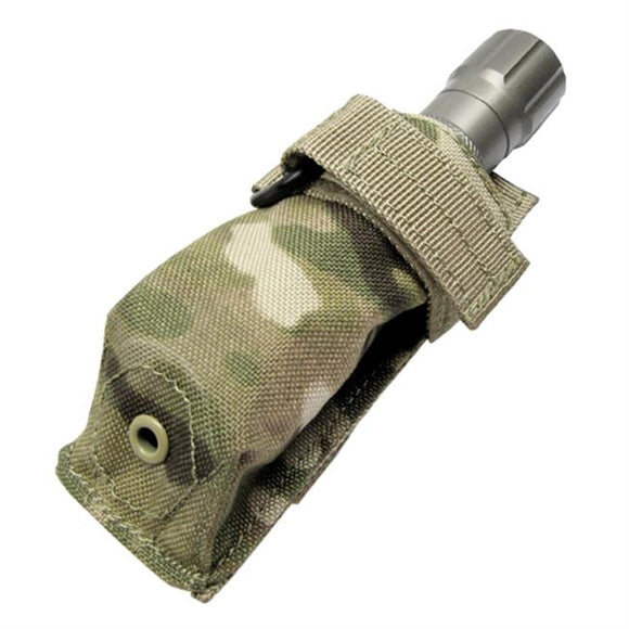 Flashlight Pouch, Camo