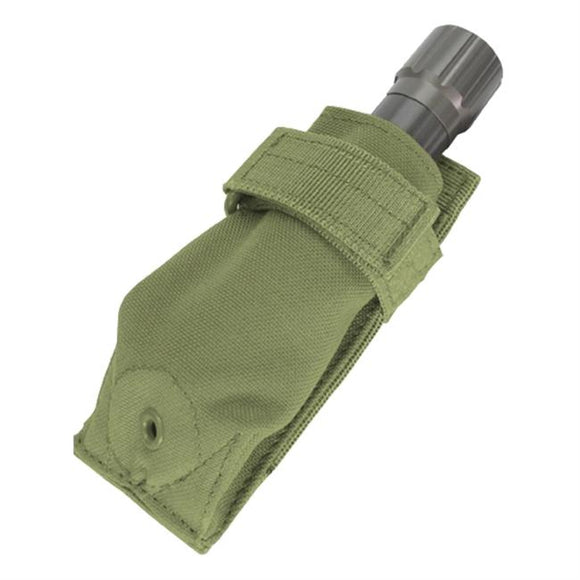 Flashlight Pouch, Green