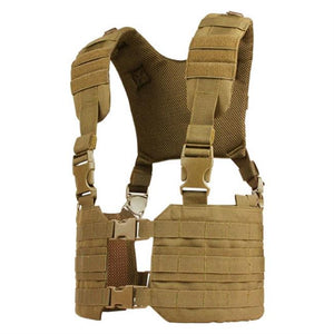 Coyote Ronin Chest Rig