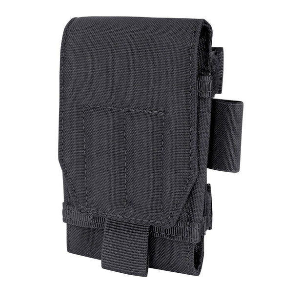 TECH SHEATH PLUS (Phone Pouch) Black