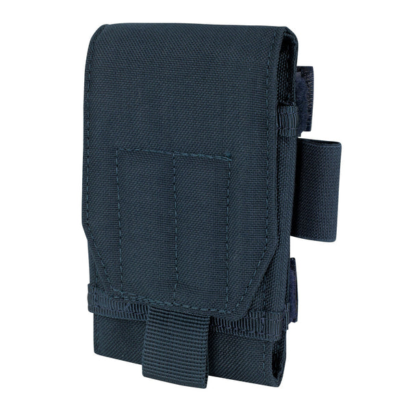 TECH SHEATH PLUS (Phone Pouch) Navy