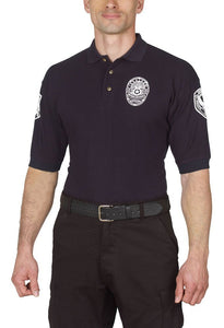 Security Polo Shirt