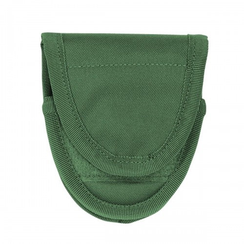 Voodoo Tactical MOLLE Compatible Handcuff Case, Green