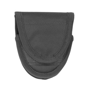 Voodoo Tactical MOLLE Compatible Handcuff Case, black