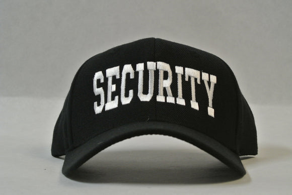 SECURITY Structured Cap