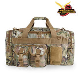 Highland Tactical Duffle Bag: Ranger