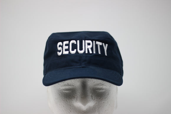Security Commando Hats