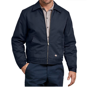 Insulated Eisenhower Jacket