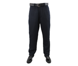 FIRST CLASS POLYESTER ELASTIQUE WEAVE UNIFORM SLACKS