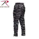 Rothco Urban Tiger Camo Tactical BDU Pants