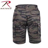 Rothco Tiger Stripe Camo BDU Shorts