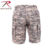 Rothco ACU Digital Camo BDU Shorts