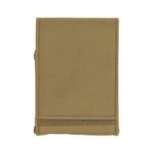Tan Voodoo Tactical MOLLE Cell Phone Pouch