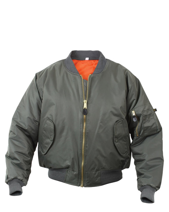 Rothco Flight Jacket