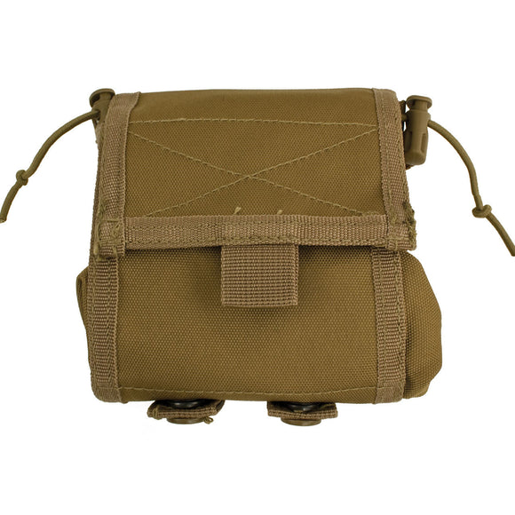 Red Rock Folding Ammo Dump Pouch