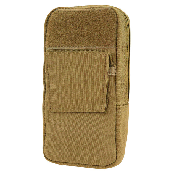 Coyote Tan GPS POUCH