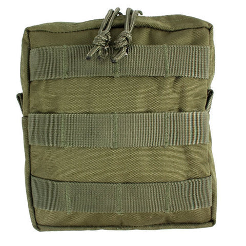 Red Rock Medium Molle Utility Pouch