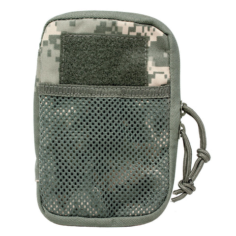 Red Rock Molle Pocket Pal Wallet
