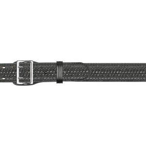"Dutyman- Sam Brown 2.25"" Duty Belt Basketweave"