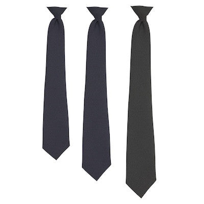 Clip-On Ties