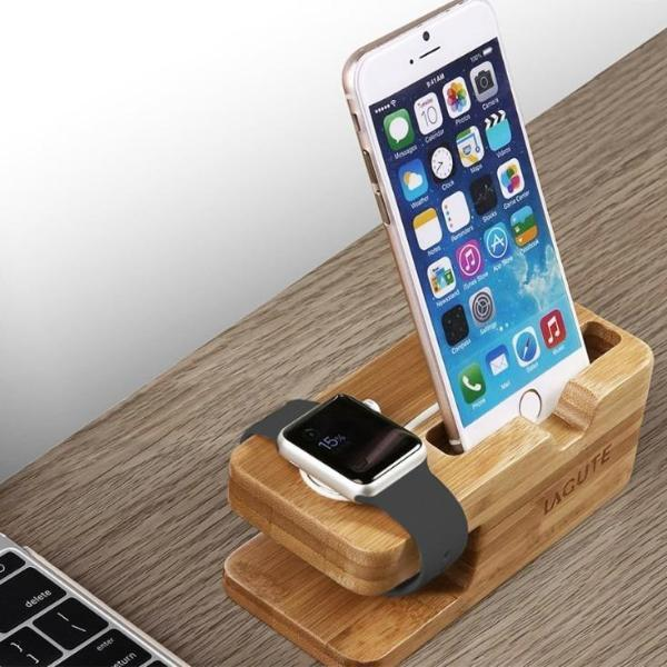 Lagute iPhone Charging Dock