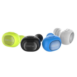 QCY Mono Bluetooth Headset 4.1