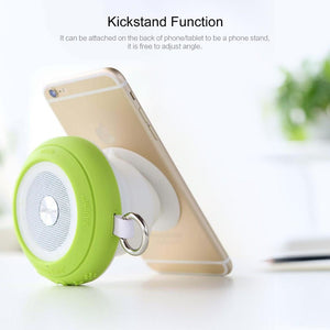 Rock Pocket Party LED Bluetooth Speaker