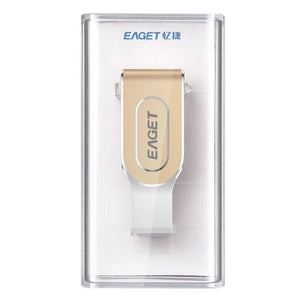 Eaget i80 OTG Flash Drive for Apple