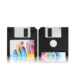 Remax floppy disk style powerbank