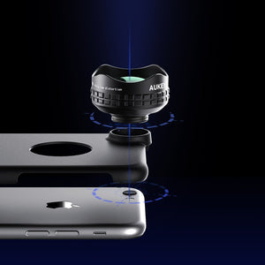 AUKEY Wide Angle Lens for iPhone 6s