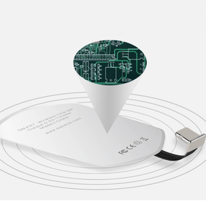 Baseus Wireless Charger with QI Receiver