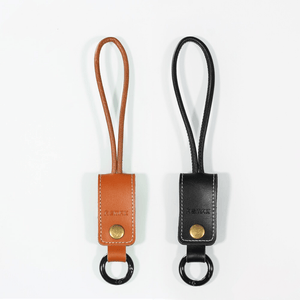 Remax leather lightning cable
