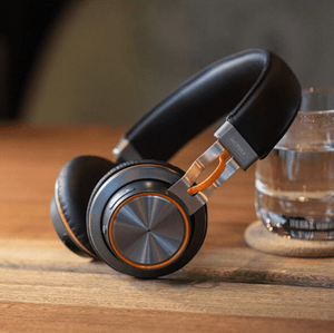 Remax 195HB Bluetooth Headphone