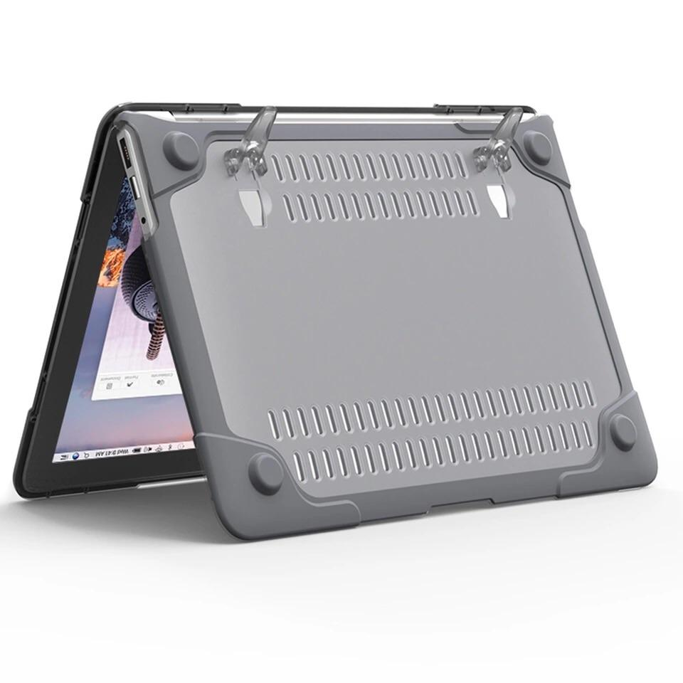 on sale d9da5 f2e42 Shockproof Case for MacBook Air/pro