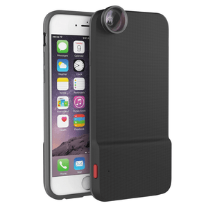 Rock Bluetooth Camera Lens Case
