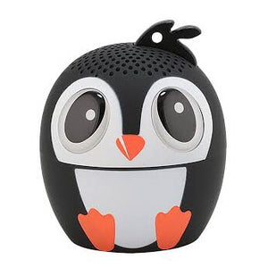TWS Animal Bluetooth Speakers with Selfie Button