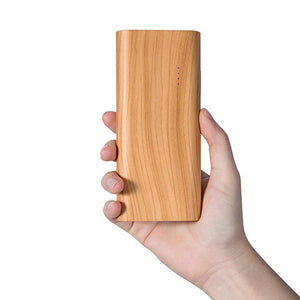 EMIE Wood Powerbank