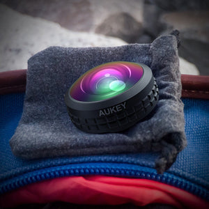 AUKEY Super Wide Angle Smartphone Camera Lens