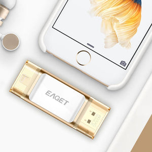 Eaget i60 Usb Flash Drive