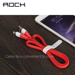 Rock LED Auto-Disconnect Cable