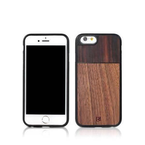 Remax iPhone wooden case