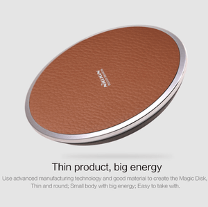 Nillkin Magic Disc III Wireless Charger
