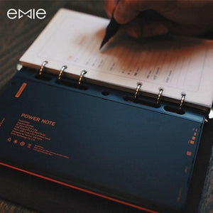 EMIE Power Note Portable Charger