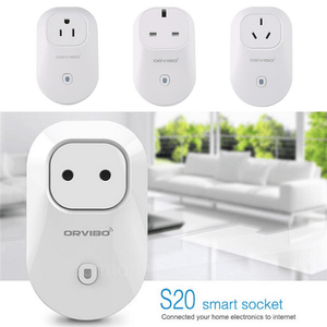 Orvibo WiFi Smart Switch