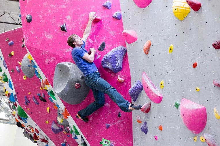 Improving Your Climbing