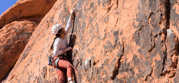Essential Gear for Outdoor Sport Climbing
