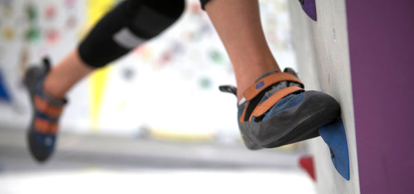 Twinkle Toes: 5 Funny Footwork Tips for Climbers
